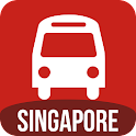 Bus Coming! SG Bus & MRT Guide icon