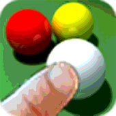 3 Ball Billiards
