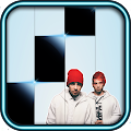 TWENTY One Pilot - Piano Tiles