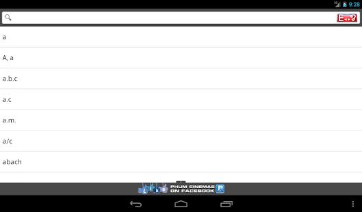 Download Phum Dictionaries 3 APK