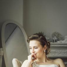 Wedding photographer Natalya Bekhovec (BEHOVETS). Photo of 05.05.2016