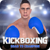 Kickboxing Fighting - RTC Pro