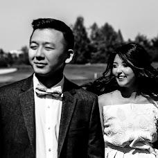 Wedding photographer Tatyana Khadasevich (TaniaKhadasevich). Photo of 24.07.2018