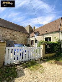 maison à Saint-Maurice-Montcouronne (91)
