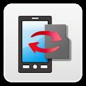 SDカードバックアップ icon