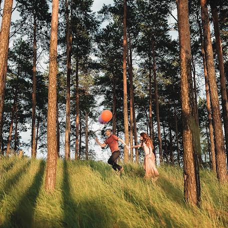 Свадебный фотограф Регина Аврамова (Veter8). Фотография от 31.07.2017