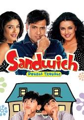 Sandwich: Double Trouble