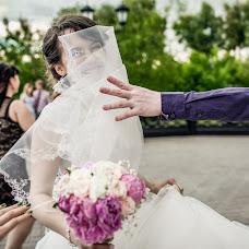 Wedding photographer Elena Kuzmenko (KLENA). Photo of 07.07.2016