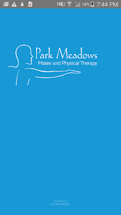 Park Meadows Pilates & PT- screenshot thumbnail