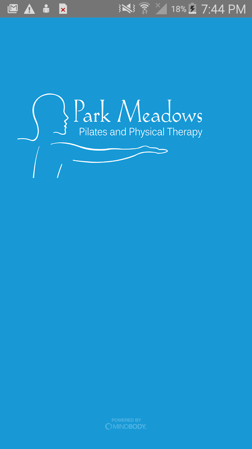 Park Meadows Pilates & PT- screenshot