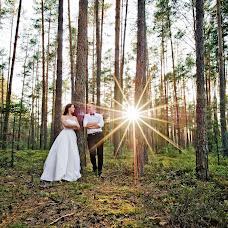 Wedding photographer Marcin Czajkowski (fotoczajkowski). Photo of 11.06.2018