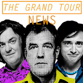 News of The Grand Tour