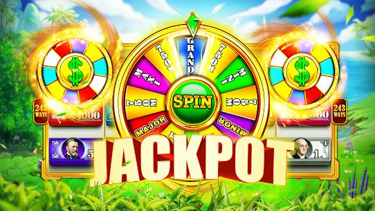 Tycoon Casino™: Free Vegas Jackpot Slots 3