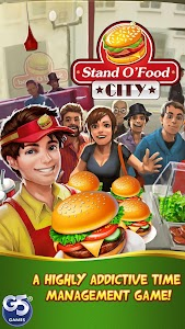 Stand O'Food® City: Virtual Frenzy 1.8.8 (Free Shopping)