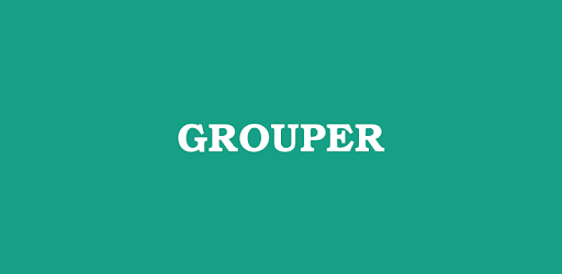 grouper app (apk) free download for Android/PC/Windows screenshot
