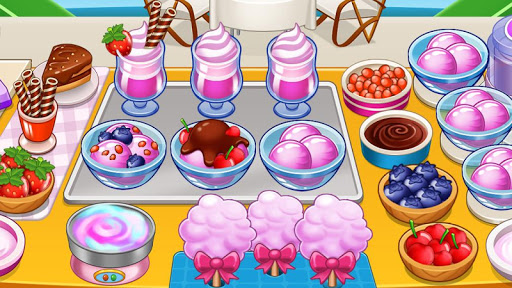 Indian Cooking Games - Star Chef Restaurant Food 1.02 screenshots 12