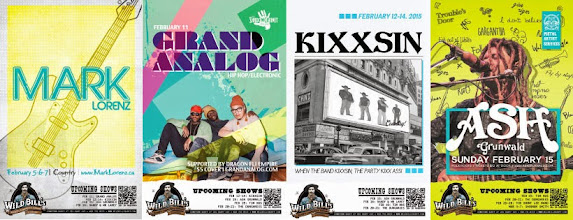 Photo: Mark Lorenz Friday & Saturday Feb 6 & 7  Local Loonie Sunday with MC Sunday Feb 8  Bull Riding and Karaoke Tuesday Feb 10  Grand Analog with Dragon Fli Empire Wednesday Feb 11  KixxSin Thurs, Fri, Sat Feb 12-14  Ash Grunwald Sunday Feb 15   #banff #livemusic #ashgrunwald #kisxxsin #grandanalog #marklorenz