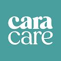 Cara Care for IBS: FODMAP, IBD, IBS Tracker icon