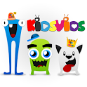 KidsVids - Toddler Movies icon
