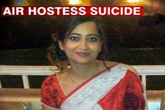Photo: Geetika suicide case: Both suicide notes written on day of death, say police http://t.in.com/erls