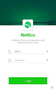 App NetEco DC APK for Windows Phone