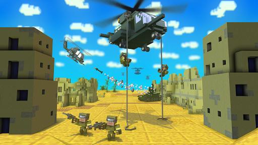 Dustoff Heli Rescue 2: Military Air Force Combat screenshot 5