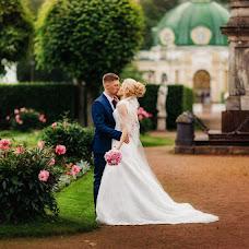 Wedding photographer Aleksandra Tikhova (Xelanti). Photo of 23.10.2017