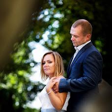Wedding photographer Michał Kucyrka (kucyrka). Photo of 31.07.2018