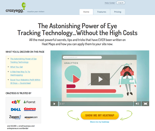 How to Harness the Power of Explainer Videos. Crazyegg