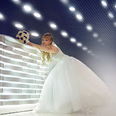 Wedding photographer Aleksey Voroncov (fotokor74). Photo of 10.03.2015