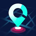 Family Locator - GPS Location Tracker Find Family icon