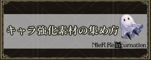 レベル 上げ ニーア