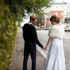 Wedding photographer Aleksandr Bogdanovich (artbogdanovich). Photo of 28.09.2017