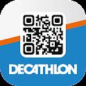 Decathlon Scan icon