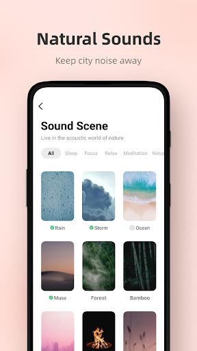 Tide - Sleep Sounds, Focus Timer, Relax Meditate 3.5.1 screenshots 5