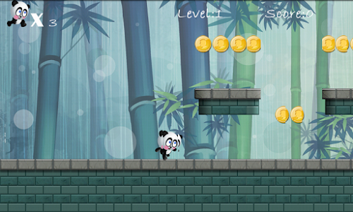 Budo Panda Run screenshot 5