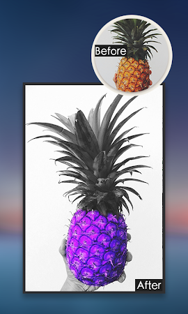 Color Photo : Splash  Effect 1.2 screenshot 528373