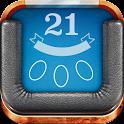 Blackjack 21 - Online Casino icon