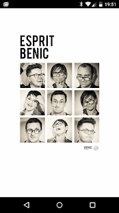 Benic Opticiens- screenshot thumbnail