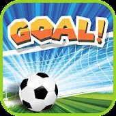 Soccer Sponge Shooter