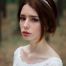 Wedding photographer Anastasiya Ravlikova (ravlickova). Photo of 11.08.2017