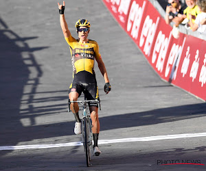 3/3! Wout van Aert wint openingsetappe Dauphiné!