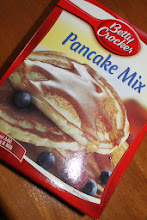 Photo: Recently, we find various General Mills (http://www.generalmills.co.in/) products in India, including Pillsbury Atta, cereal bars, and finally Betty Crocker (one brand under General Mills) Pancake Mix. Just a few years ago, pancake in India was synonym for Dosa or Uttapa, and this kind of pancake mix products were only found in Dorabjee's (http://www.zomato.com/pune/dorabjee-and-sons-camp-area) like selected supermarkets' imported food shelf and priced as high as 300-400INR. Western style pancakes are getting increasingly popular here, even McDonald's (http://www.mcdonaldsindia.com/) serve their popular pancakes for breakfast menu. I am also a pancake lover, and it is pretty happy trend! Betty Crocker Pancake Mix is priced at 175INR. 29th Aug. updated (日本語はこちら♩) -http://jp.asksiddhi.in/daily_detail.php?id=285