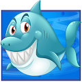 Jumping Baby Shark