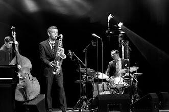 Photo: Curtis Stigers & Band - 25. Intern. Jazzfestival Viersen 2011 - Festhalle Bühne 1