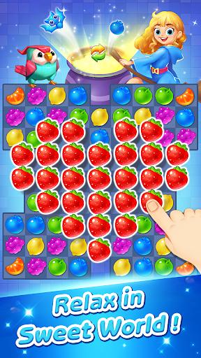Fruit Candy Magic 1.6 screenshots 1