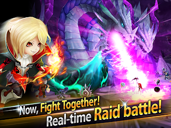 Summoners War APK screenshot thumbnail 5