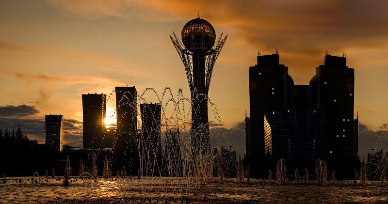 Ricordo di un tramonto di natalia_bondarenko