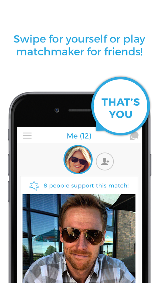 Dating nearby app