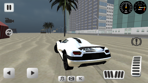 Sport Car Simulator image | 7